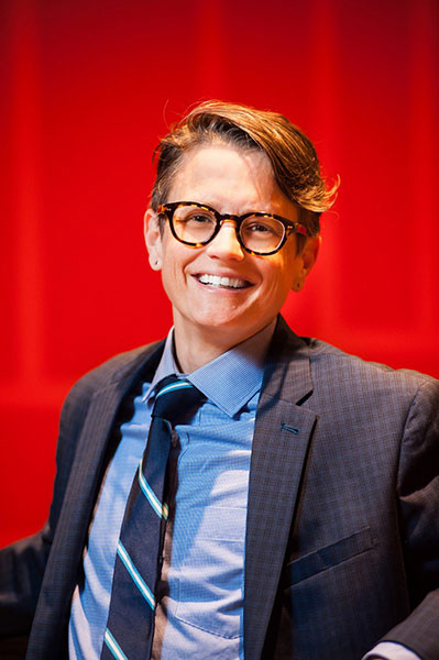 Playwrights Enrichment Series, Polly Carl